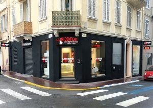 Showroom Clim Denfert Cannes