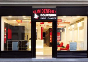 Showroom Clim Denfert Paris 2016